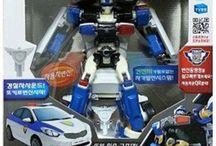 Toys / Korean Toys