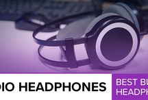 Best Budget  Headphones / The Best Budget Headphones can also be used for DJing because they are usually made from durable materials and have a good sound