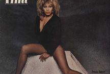 Tina Turner Music