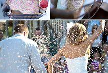 Wedding / by Kal Rose B