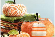 Hallowe'en Sewing Ideas