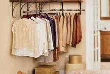closet bedroom inspiration