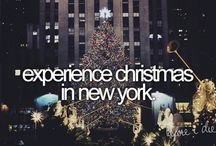 Bucket List, Please :)