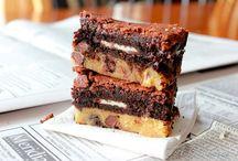 Desserts  / by Megan Stulken