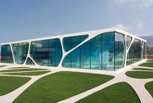 architectural concepts