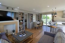 Internal pictures of our Eco Lodges