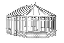 Conservatory Drawings