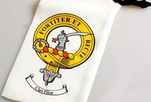 Clan Elliot Products / http://www.scotclans.com/clan-shop/elliot/ - The Elliot clan board is a showcase of products available with the Elliot clan crest or featuring the Elliot tartan. Featuring the best clan products made in Scotland and available from ScotClans the world's largest clan resource and online retailer.