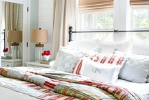 Bedroom  / by Neill Anne Smith-Richter