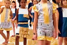Isossy Children SS17 New York Fashion week / Isossy Children hit New York Fashion Week with their incredible Spring/Summer 17 collection.