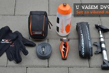 Spremni za vožnju / Ready for ride / Sve šta Vam je potrebno za vikend vožnju./ Everything you need for weekend ride.