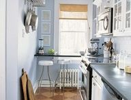 kitchen / by Ali Cortes