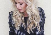 peinados tumbrl