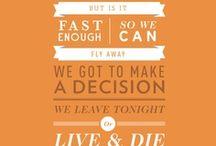 Tracy Chapman Lyrics / Quotes