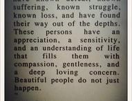 Quotes/Random Inspiration