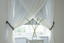 curtain idea's