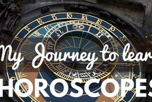 Learn Horoscopes / What I am using to learn horoscopes