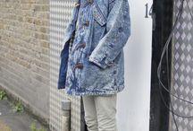 Men fashion / by Mickael Gendry