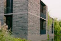 Fasade - stein