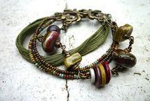 bracelet / by Kim Rinaldo