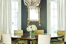 Divine Dining Spaces