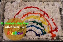 JD St. Patrick's Day