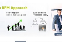 Business Process Management (BPM) / Everything about BPM and Workflow software. A must have for enterprises seeking to automate, streamline and further optimize business processes