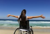 Disabled will Travel / by Jazmine Moralez