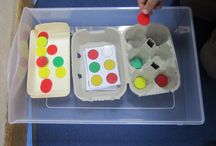 Atelier montessori maternelle