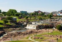sioux falls / by Honey Badger