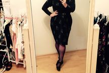 vintage showroom extraschön / every day new selfie of vintage showroom extraschön owner ina holub