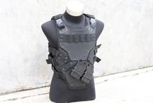 Kydex Armour