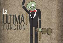 CHAMPIÑON - Invasión Creativa / ilustración vectorial - creación de personajes