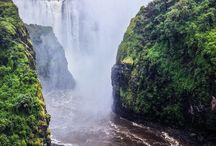 Africa 2014 summer