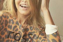 ❤ Gigi Hadid ❤ / Beauty BLOND :3 ♡