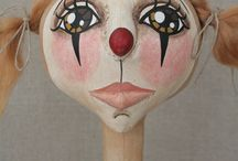 Fun folk art / by debra vittitow