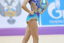 Rhythmic Gymnastics / My best pictures from the world of gymnastics