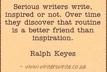 Love These Writing Quotes