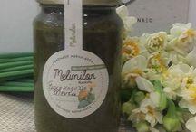 marmelade Nopales