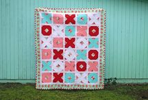 Quilts For Your Life / Please click on the picture from the redirected website and it will forward you to the original pinner. From there you can browse to the guide or original source :) Enjoy!!