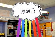 Classroom Management / by Tawny Allen
