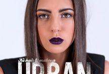 Makeup Tutorials / https://www.youtube.com/watch?v=jtE-grC-foQ
