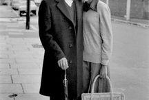 Couples | 1950-1990