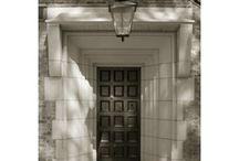 LN Front Door