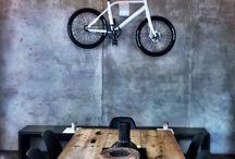Cafe's / by Robin Hepburn