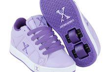 Wheelies shoes