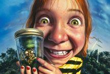 Fredrickson-Frightlingly Great!