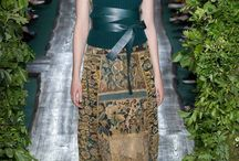 Valentino Fall 2014 Couture / Fall 2014