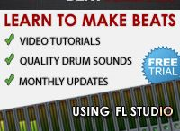 review music product beat