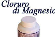 cloruro di magnesio
